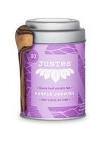 Justea Justea - Purple Jasmine Losse thee| Biologisch | Fairtrade |Non GMO