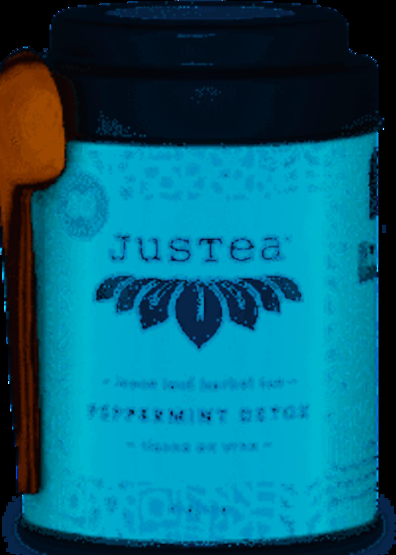 Justea Justea - Peppermint Detox