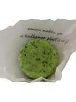 Loofy's Loofy's Shampoo Bar Green - NAVULLING  - normaal tot droog haar