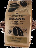 Bart's Beans Bart's Beans - Koffiebonen - The taste 500 gr
