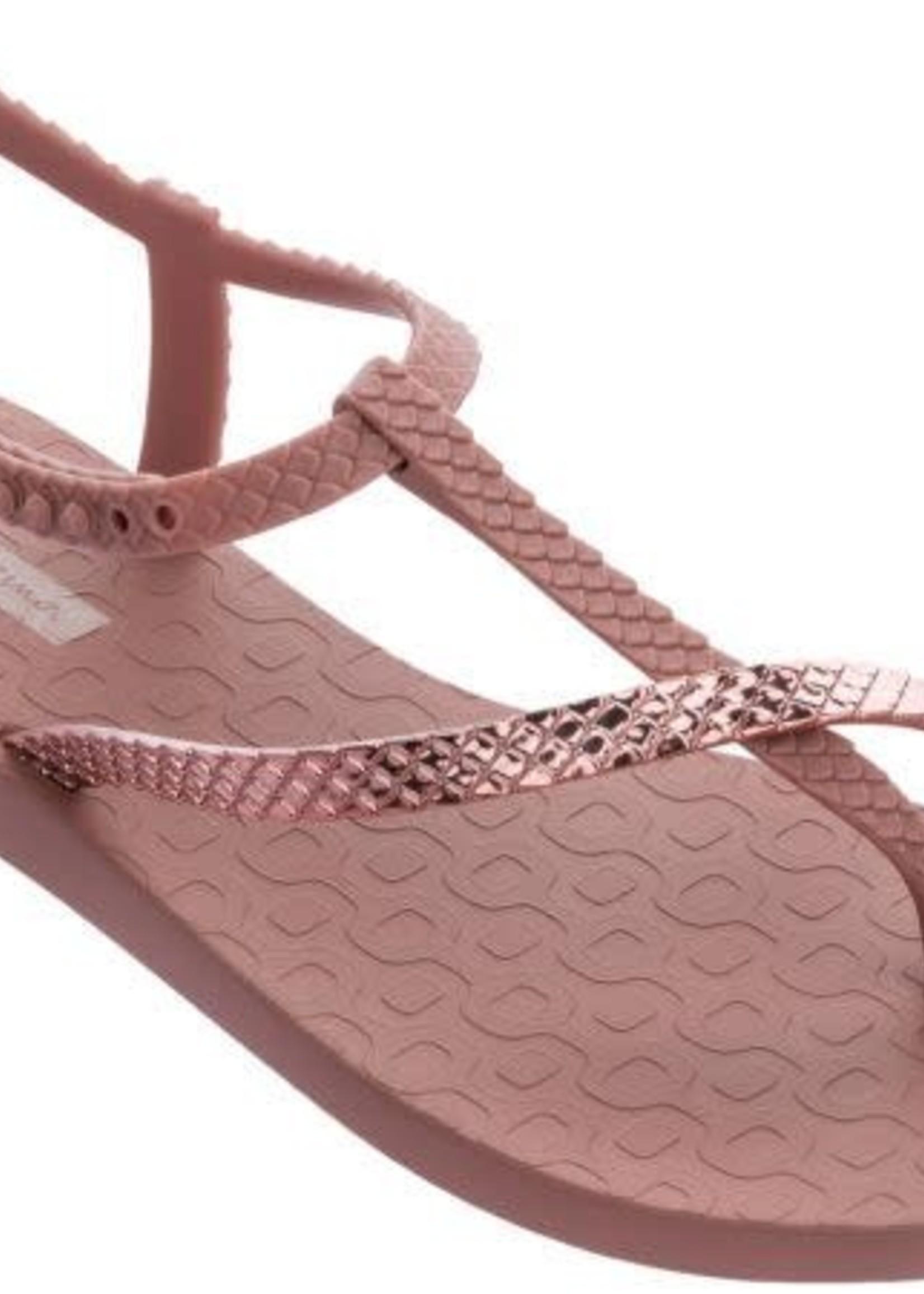 Ipanema Ipanema Slipper Dames Class Wish Pink