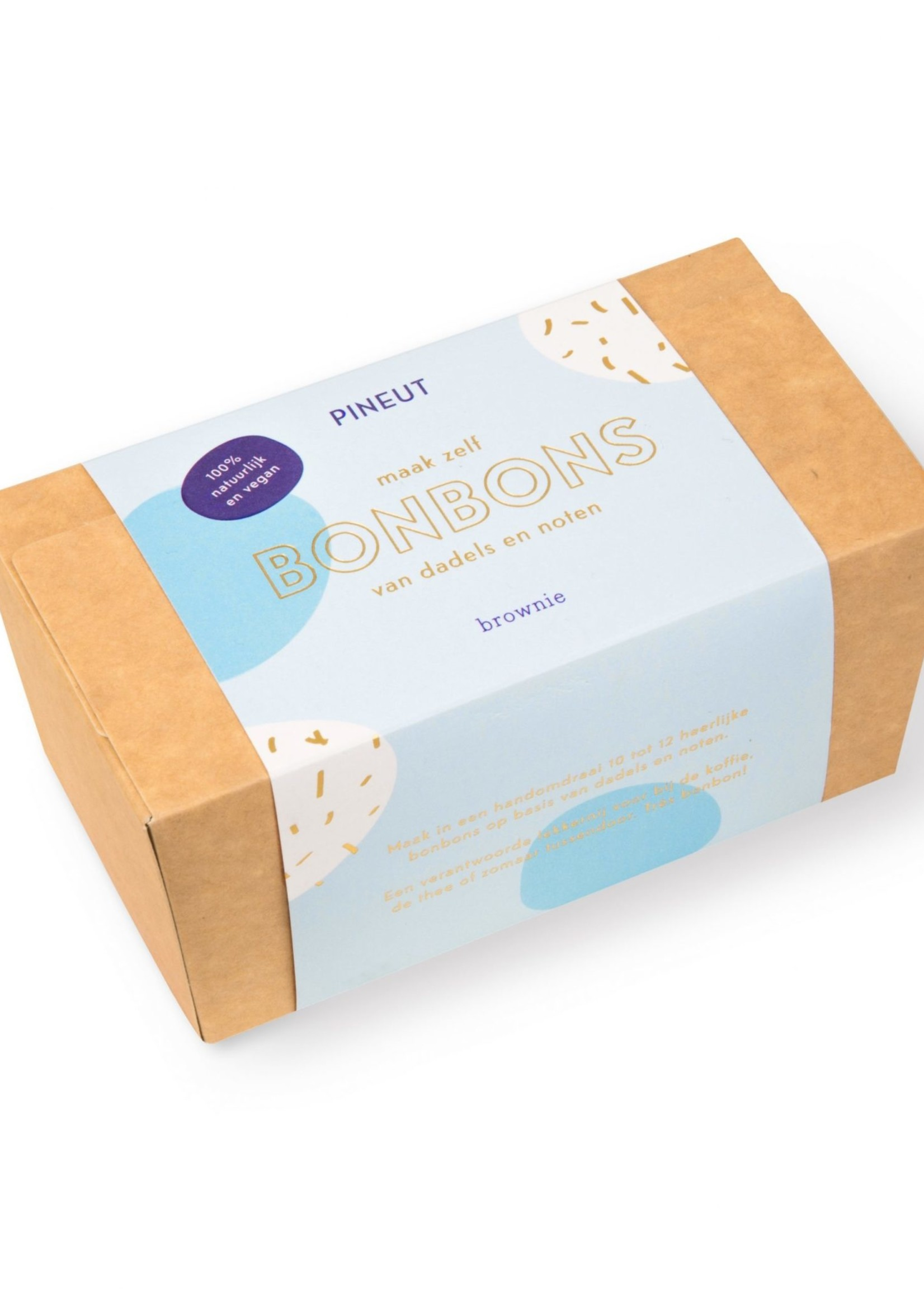 Pineut Pineut - Bonbons - Brownie Kokos