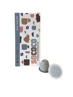 SOCOCO SOCOCO - Eerlijke biologisch afbreekbare Koffiecups - Special edition - Medium Roasted - Decaf Guatemala
