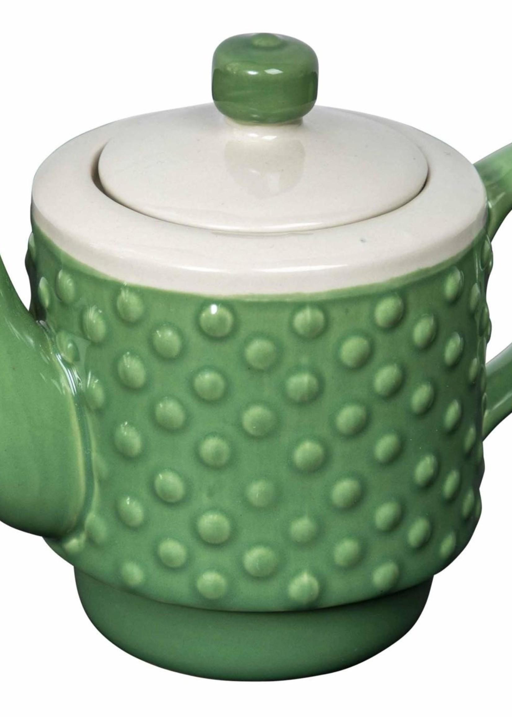Return to Sender Return to Sender - Bubble Tea Pot - Handgemaakt