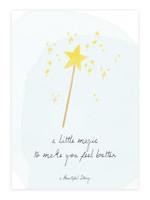 A Beautiful Story Greeting Card Magic