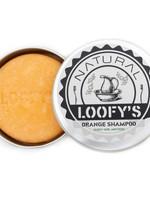 Loofy's Loofy's Shampoo Bar Orange met bakje - voor krullen