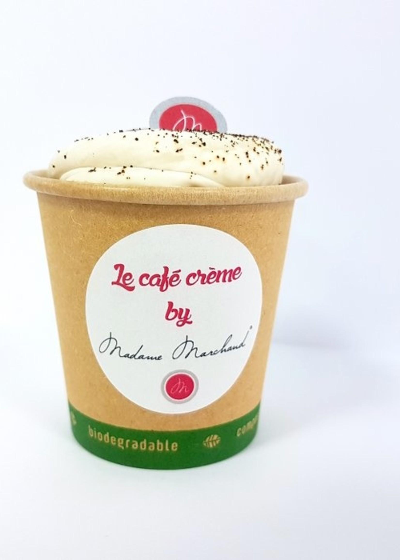 Madame Marchand Madame Marchand- Le Café Crème Care Soap