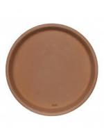 Rustik Rustik - Onderzettertje kaars - Terracotta