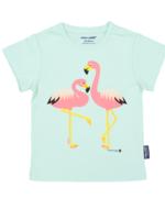 Coq en Pate Coq en Paté - Tshirt Flamingo