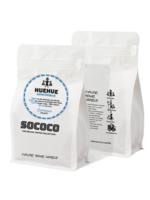 SOCOCO SOCOCO - Filterkoffie - HUEHUE - Espresso 250 gr