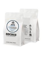 SOCOCO SOCOCO - Filterkoffie - IXTA - Café Crème - 250 gr