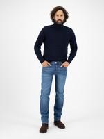 MUD Jeans Regular Bryce  - Authentic Indigo - MUD Jeans