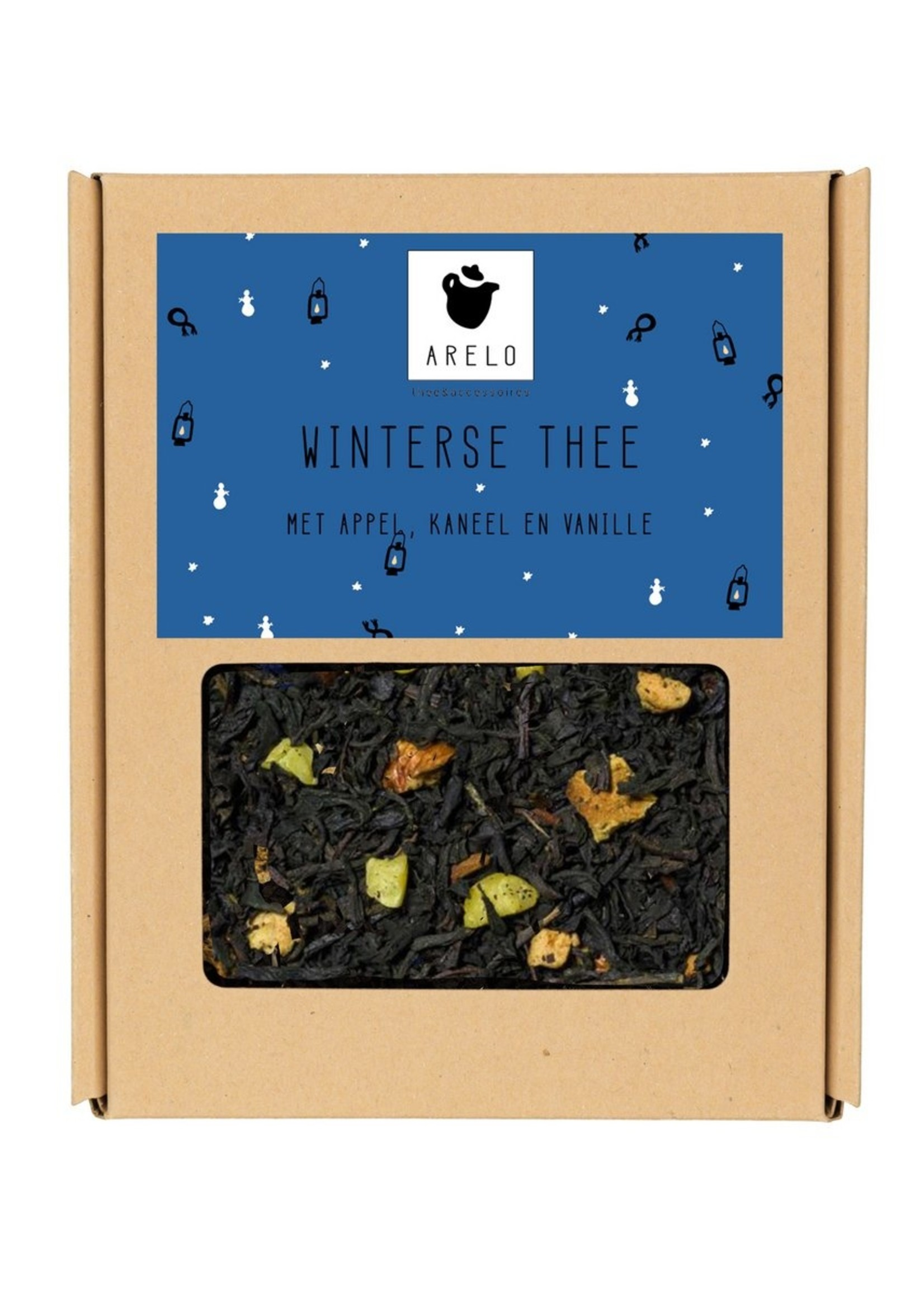 Arelo Thee Winterse Thee