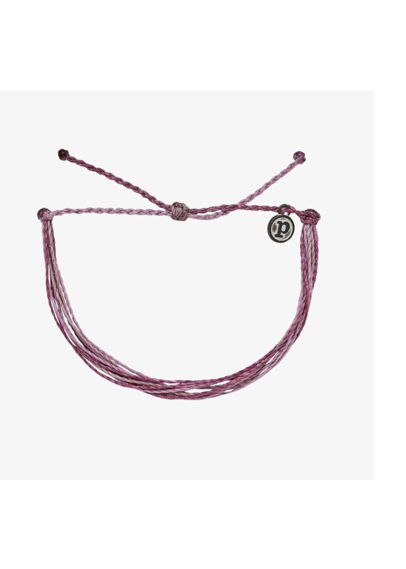 Pura Vida Armband Ultra Violet