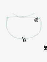 Pura Vida Armband Panda wwf- Pura Vida
