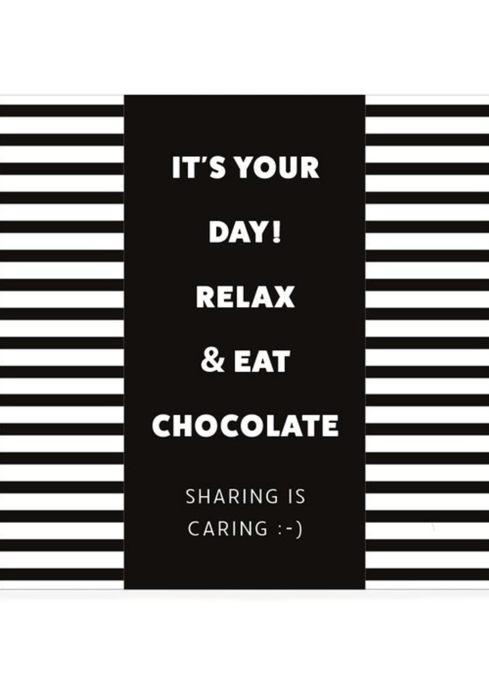 Liv 'n Taste Liv n Taste- It's Your Day