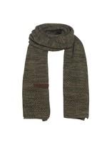 Knit Factory Knit Factory - Jazz Sjaal - Olijf Groen