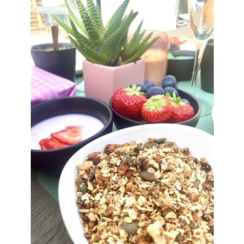 Healthy ontbijt (2P)