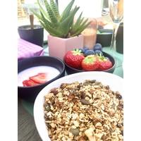 Deluxe ontbijt (2P)