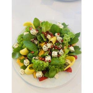 Veggie salade