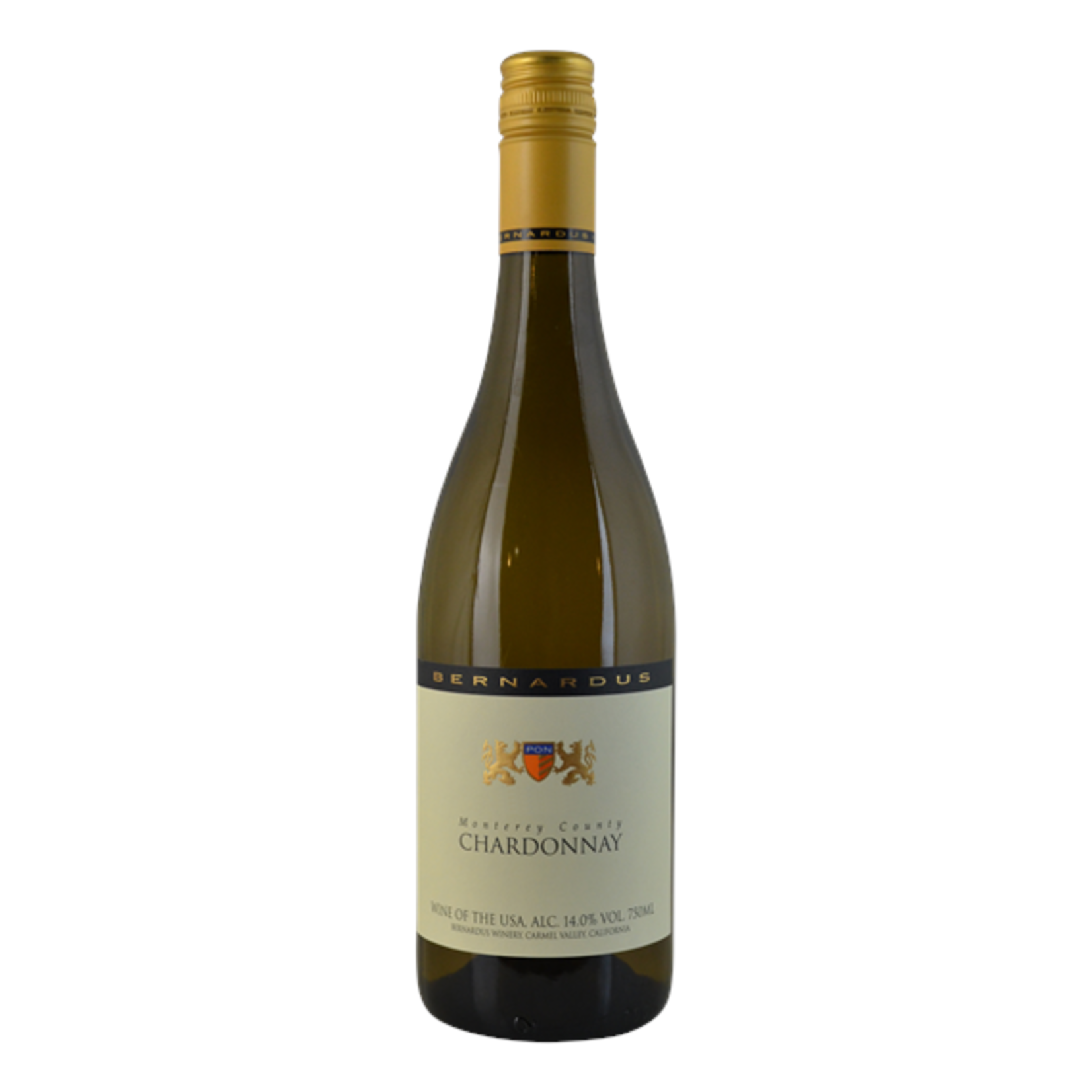Bernardus Chardonnay 2019