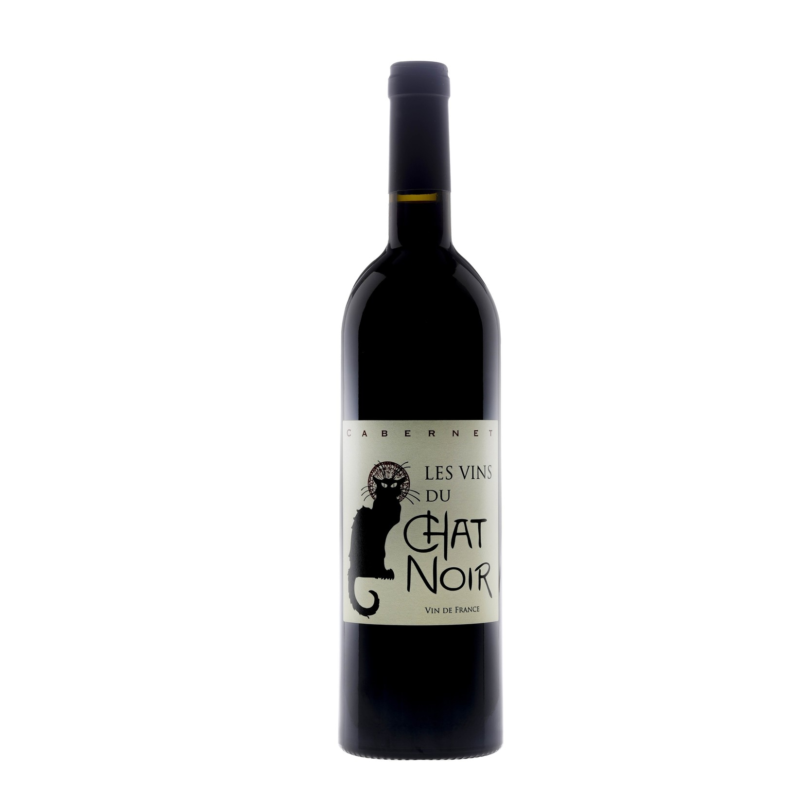 Chat Noir, Domaine Ampelidae, 2017