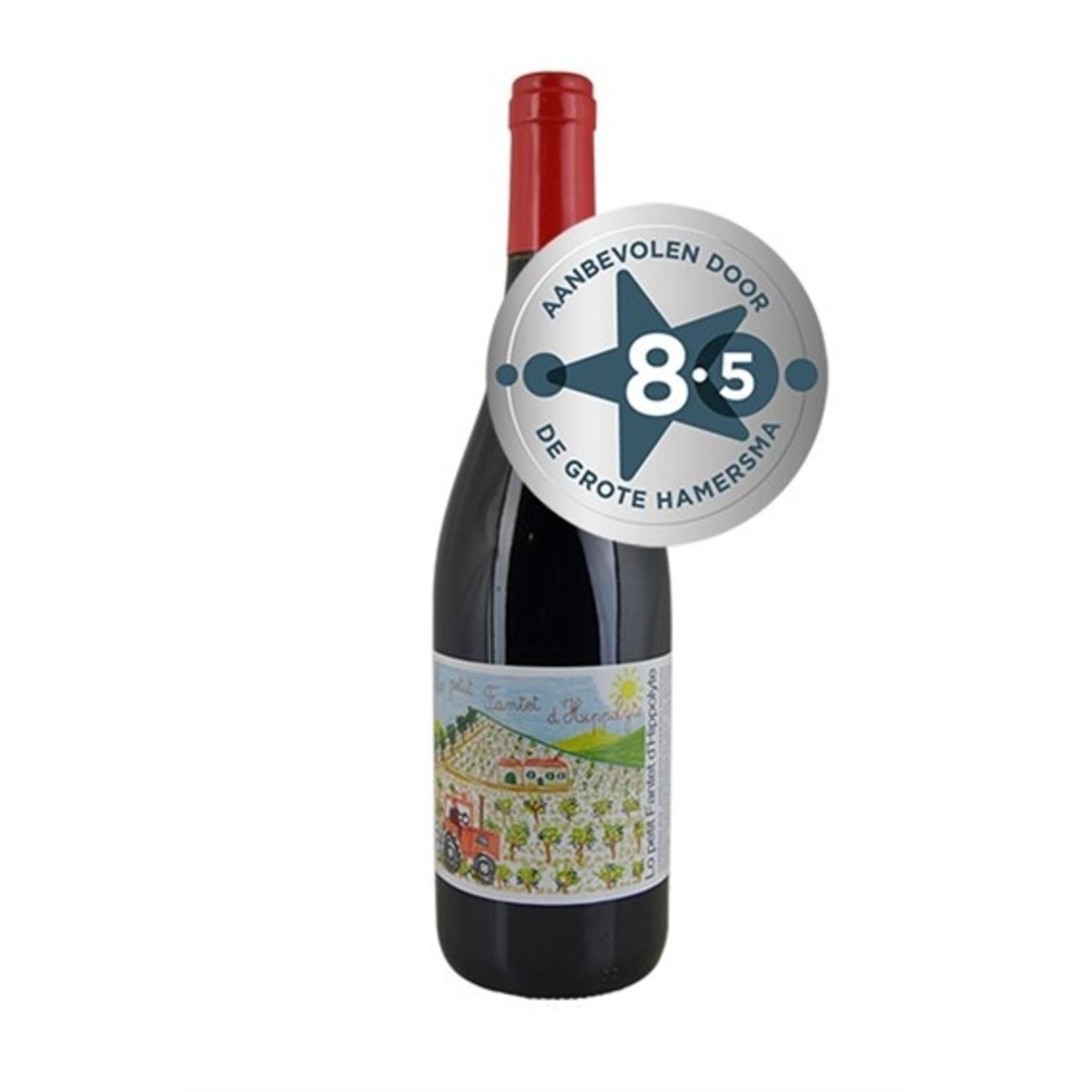 Ollieux Romanis Petit Fantet d'Hippolyte - Vin Nature, Corbières 2019