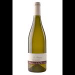 Domaine de la Monette, Bourgogne Blanc, 2017,  half flesje