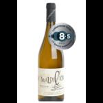 La Maldicion Malvar de Valdilecha, Vinos de Madrid Bodegas Cinco Leguas, 2019