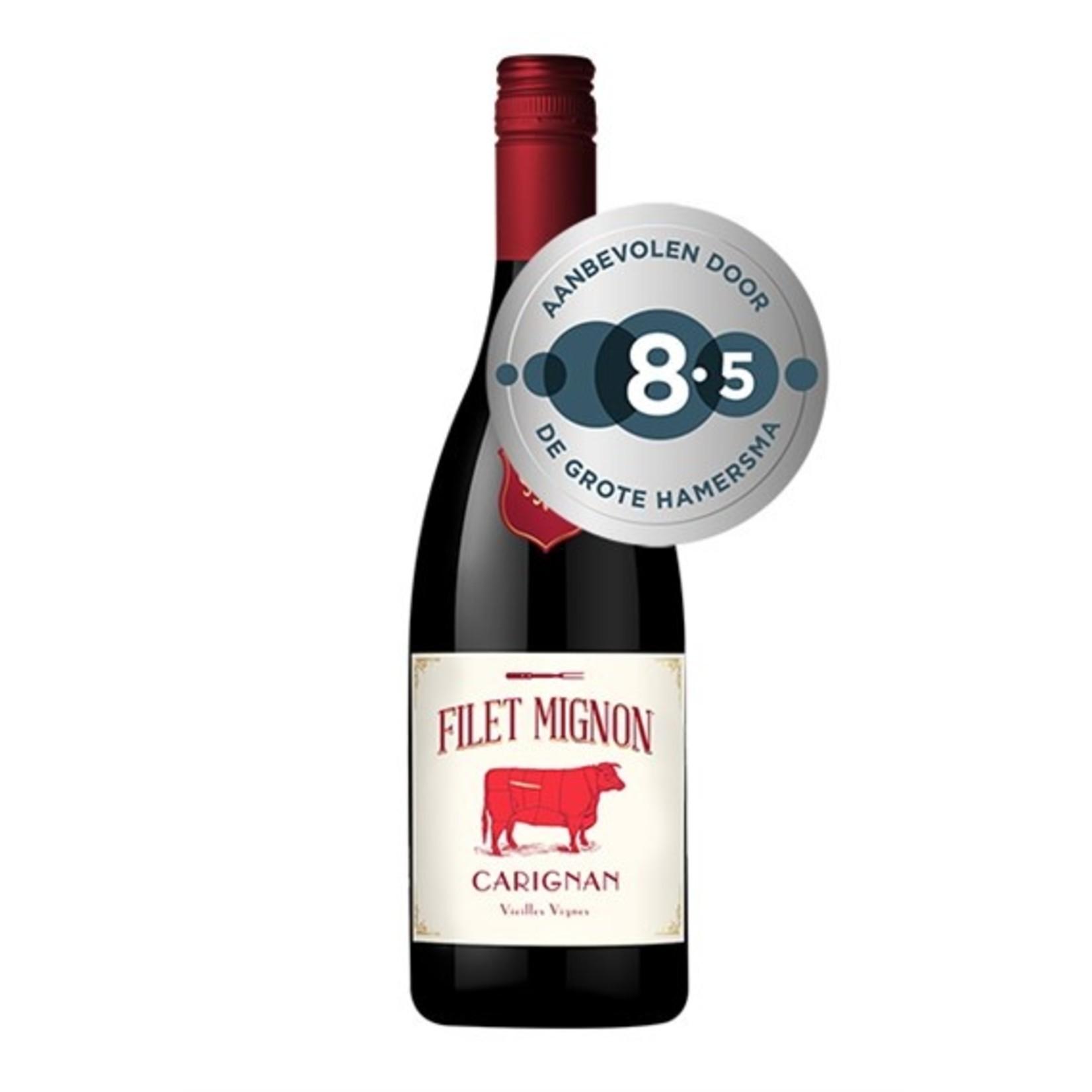 Filet Mignon, Vin de France, 2018