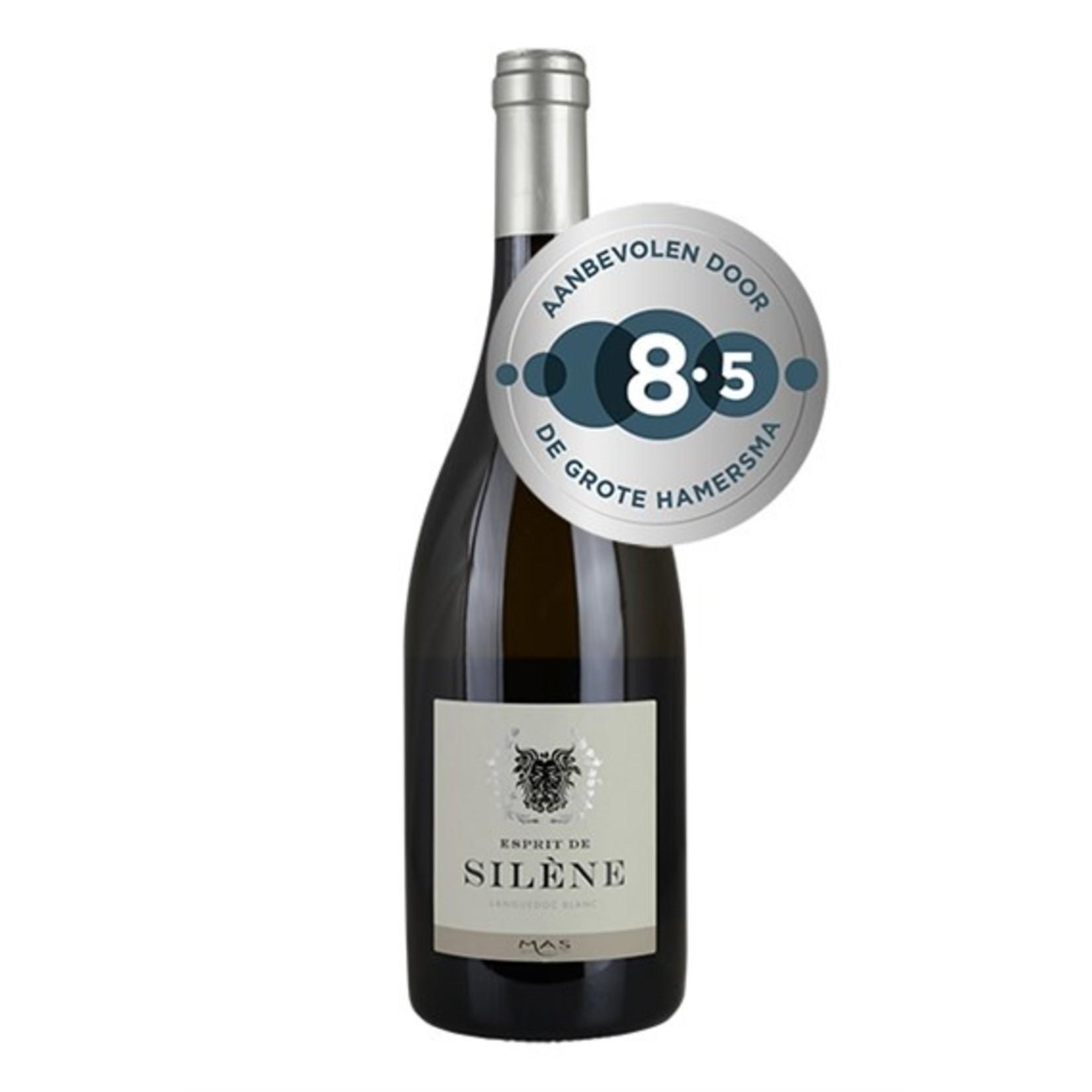Esprit de Silene Viognier, Grand Vin du Languedoc, 2019
