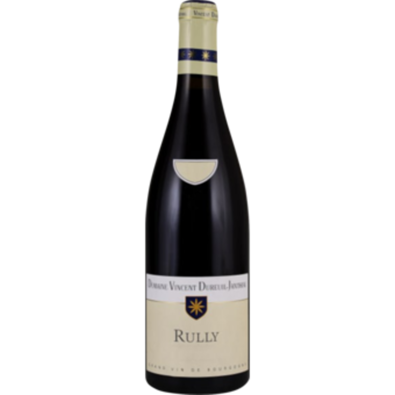 Rully Rouge, Domaine Vincent Dureuil-Janthial, 2017