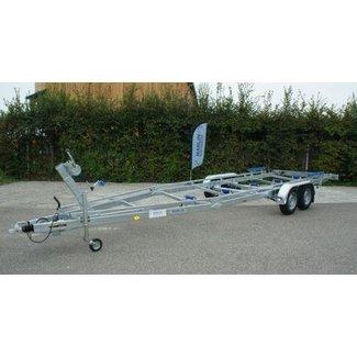 Marlin Geremde boottrailer type 7
