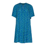 Smashed Lemon Smashed Lemon Dress cobalt-turquoise 21133