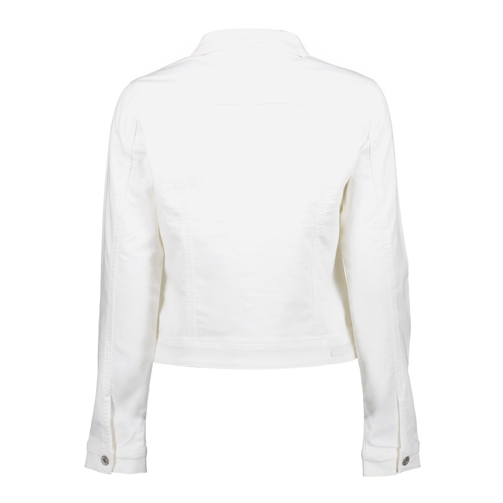 Geisha Geisha jeansjacket white denim 15005-10