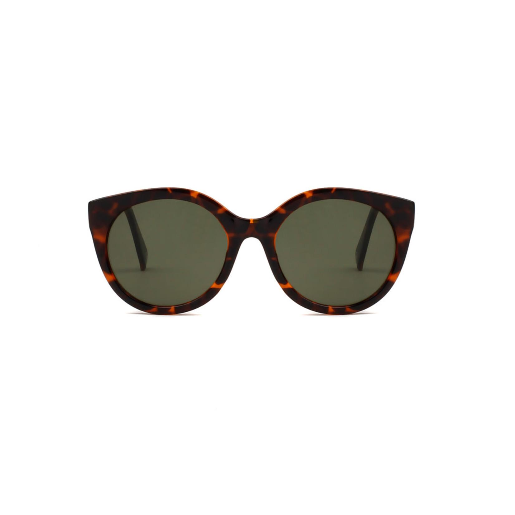 Kjearbede Kjearbede zonnebril  Butterfly Tortoise/mt -2