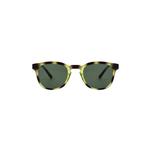 Kjearbede Kjearbede zonnebril Bate Dark Olive/ KL1910-10        -6