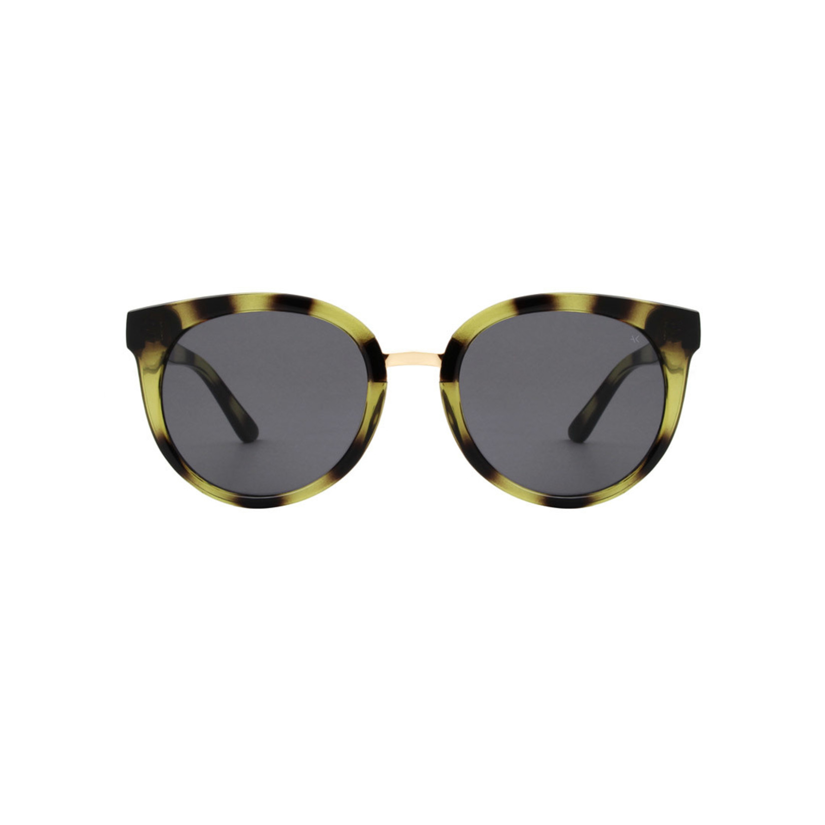 Kjearbede Kjearbede zonnebril Gray Demi Olive / AC10342-6