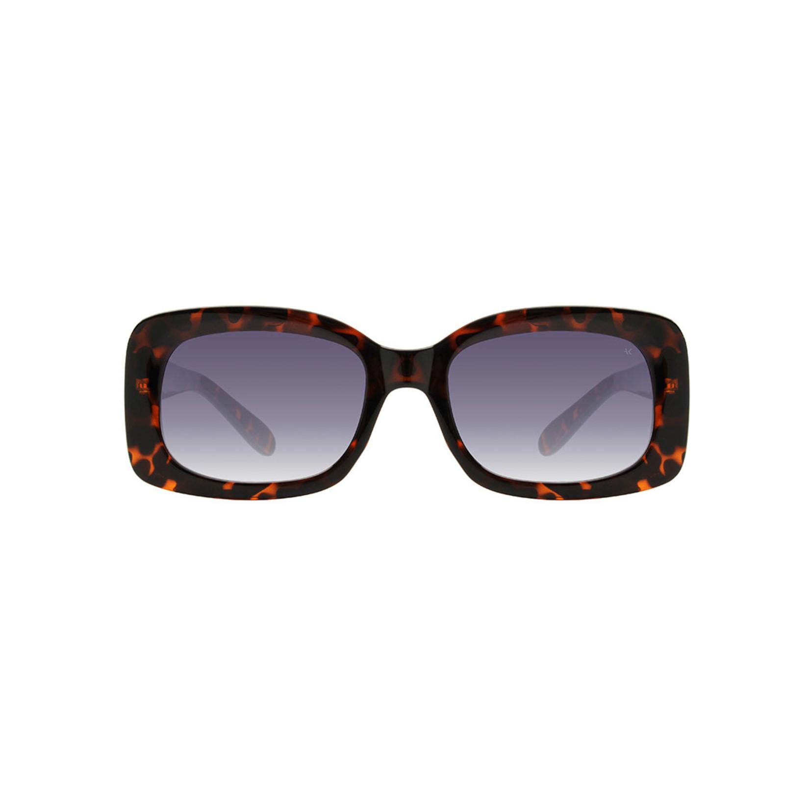 Kjearbede Kjearbede zonnebril Salo Demi Turtoise/KL2115-001