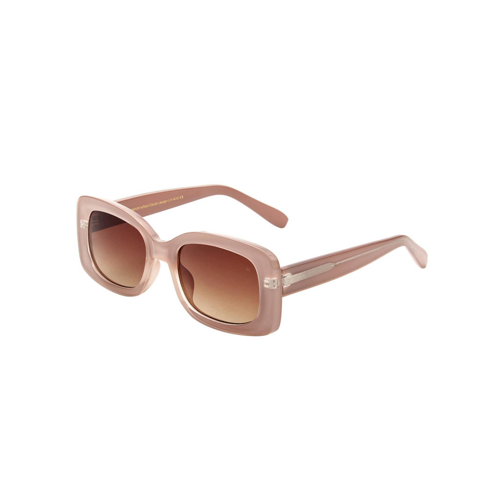 Kjearbede Kjearbede zonnebril Salo Light Grey  /KL2115-006
