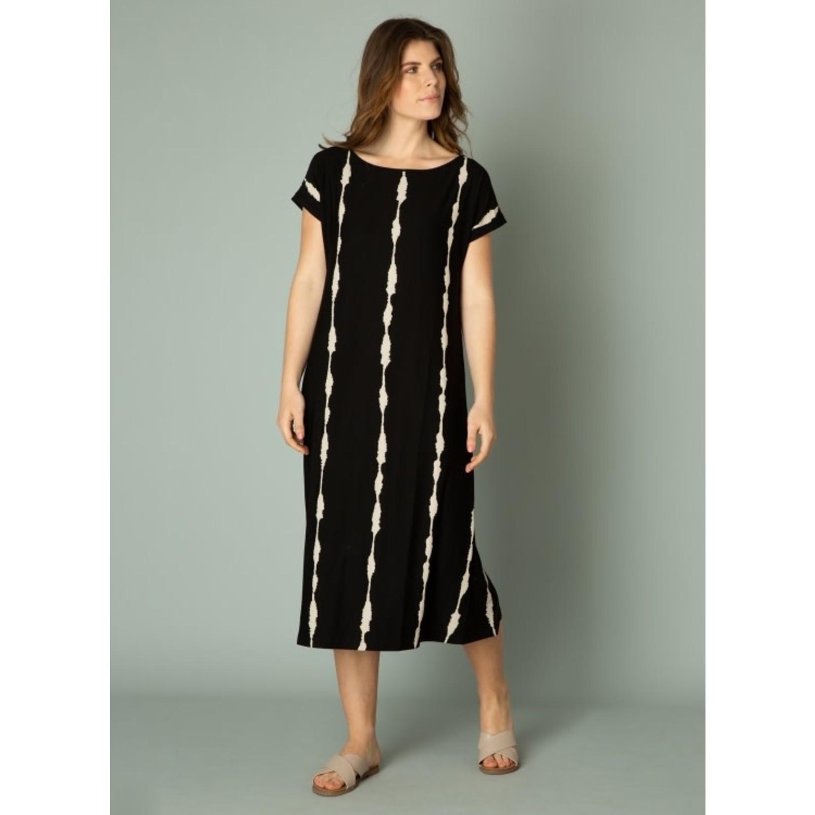 Yest Dress Isobel Black Kit 001068