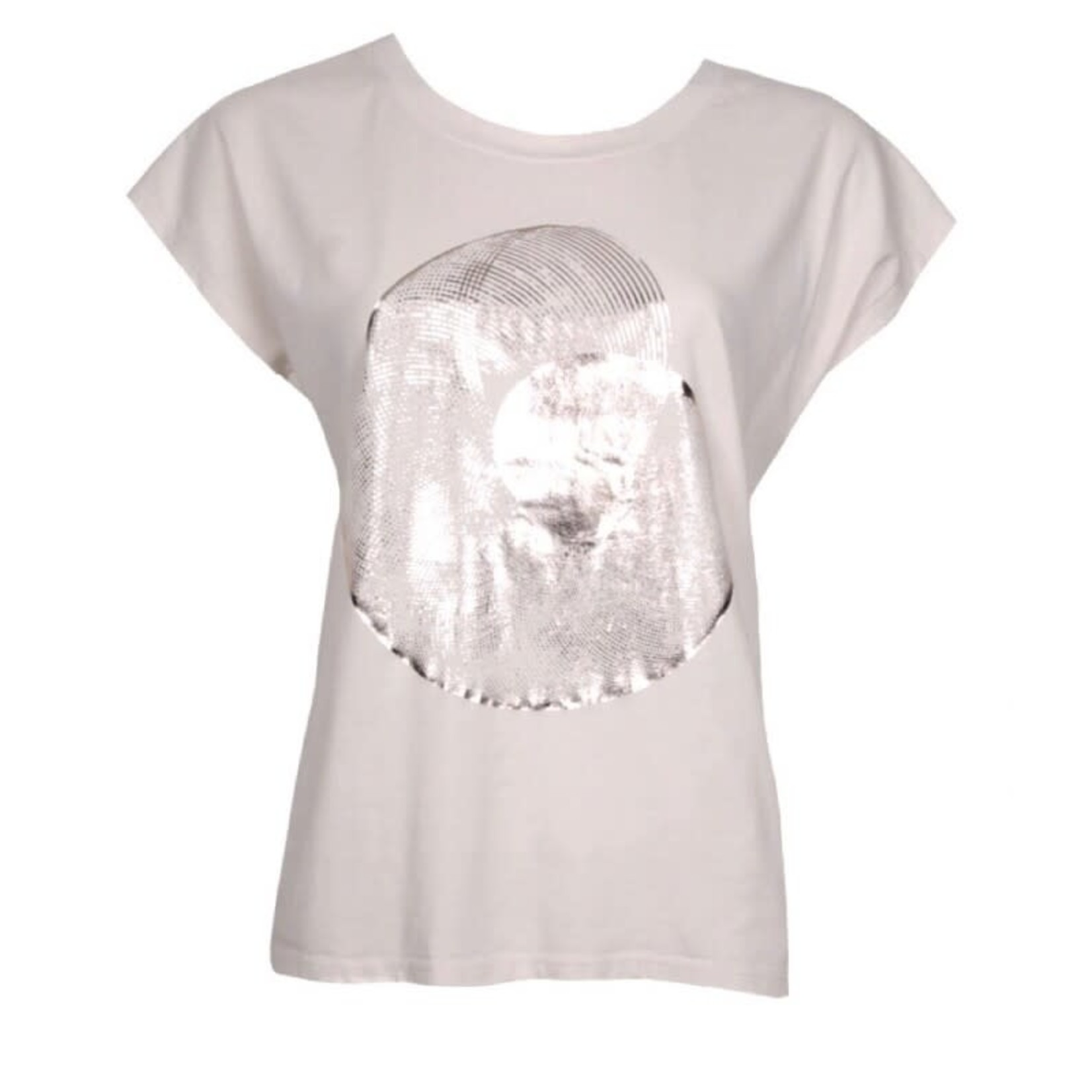 20 to 20 to t shirt shell 21SS104-004