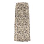 Geisha Geisha Skirt long AOP 16381-60 ISA