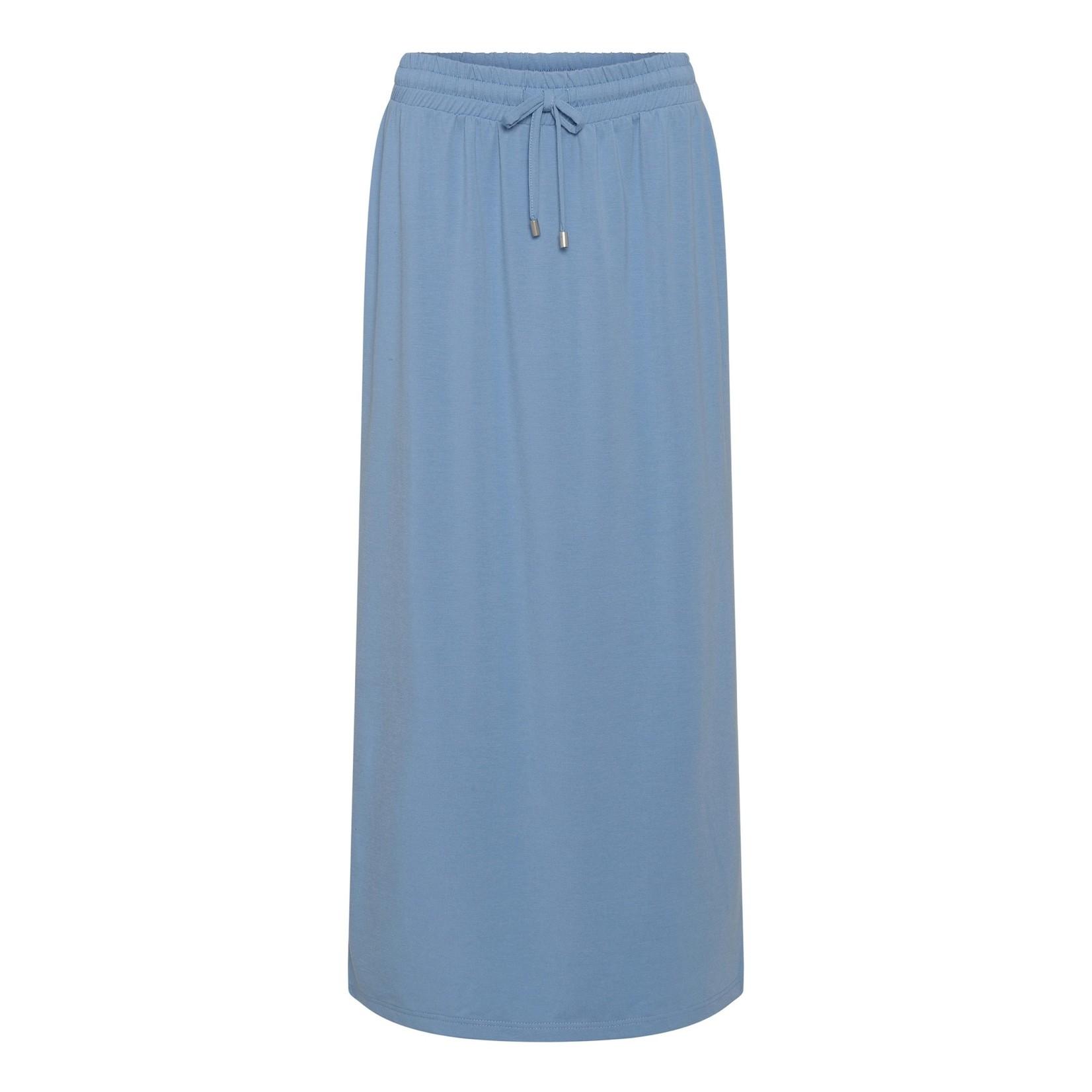 Costa & Mani Costa Mani marie skirt bleu 2101847