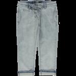 Geisha Geisha Capri Bleached Jeans 11308