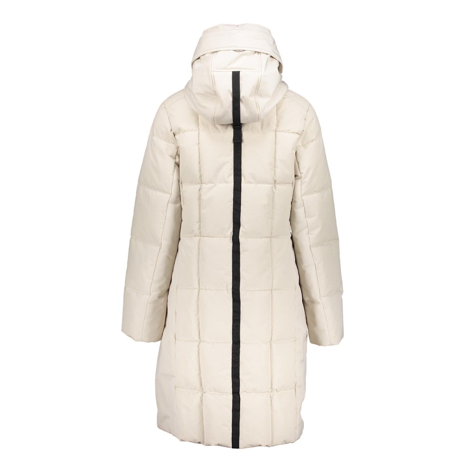 Geisha Geisha Coat Puffed Kit 18517-12