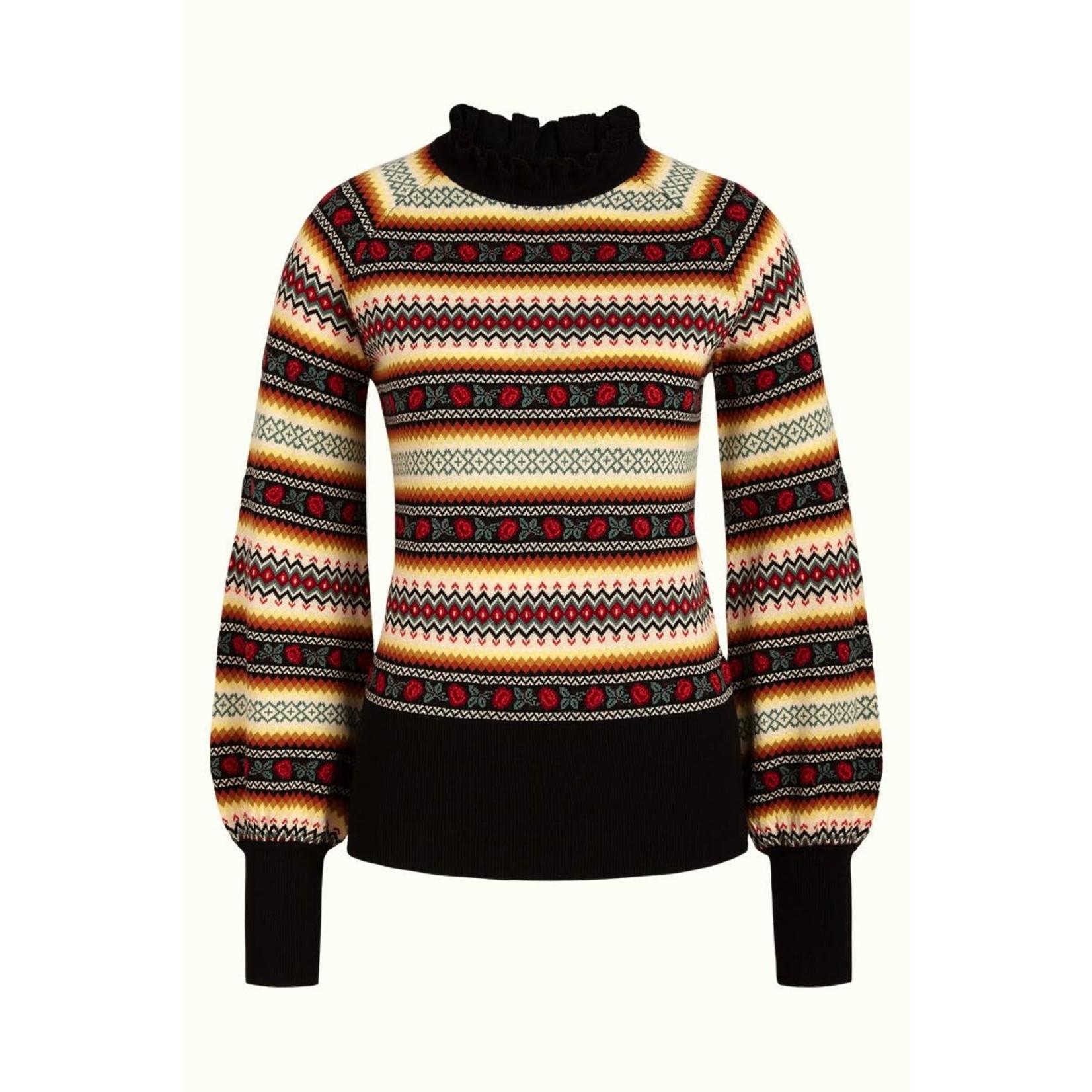 King Louie King Louie Sweater Monty