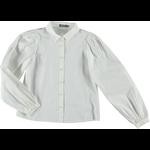 Geisha Blouse White 13505-10