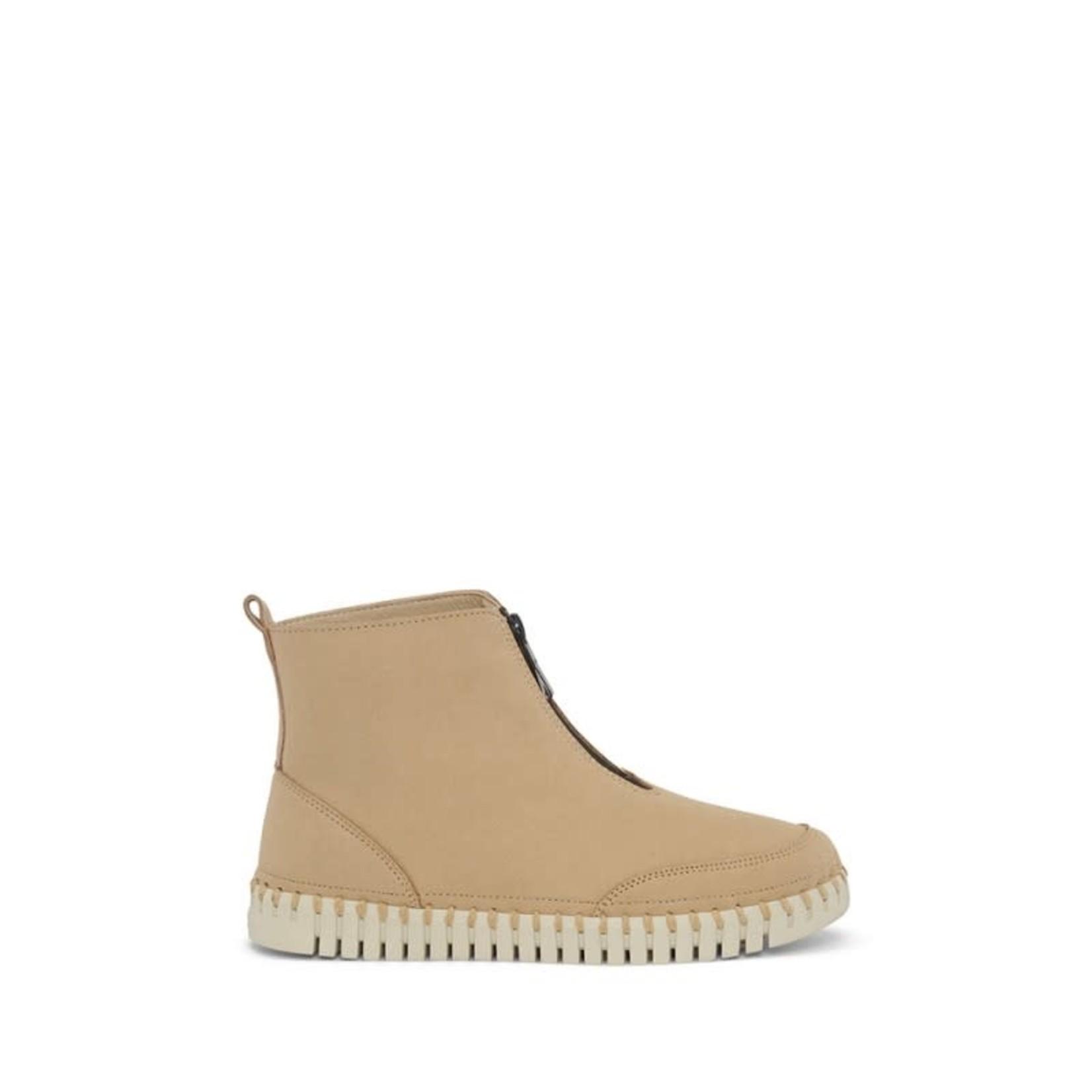 Ilse Jacobsen Ilse Jacobsen Ankle Boots Latte 6071