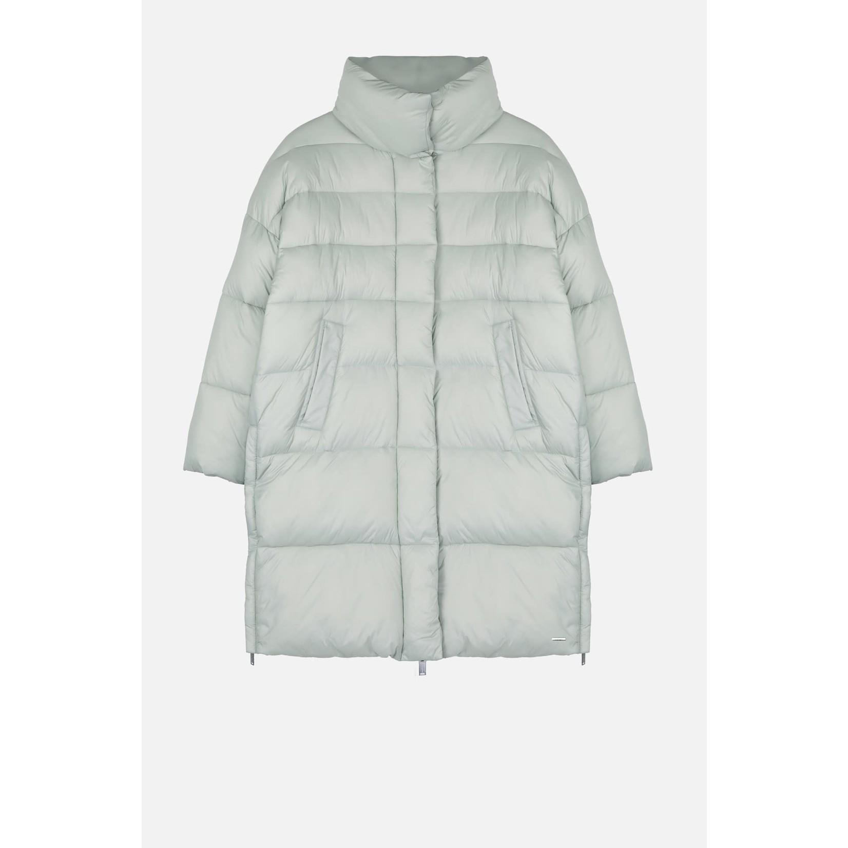 Rino & Pelle Rino & Pelle Oversized Paddet Coat Boost.700W21